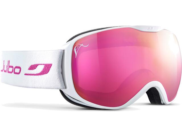 Julbo Pioneer Rosa Flash White-Pink/Pink/Pink Flash